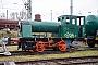 Borsig 10661 - Bielefelder Eisenbahnfreunde 03.03.2019 - Bielefeld, BahnbetriebswerkMalte Werning