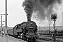 "Borsig 11108 - DR ""95 0004-2"" 25.07.1979 - Saalfeld (Saale), BahnhofMichael Hafenrichter"