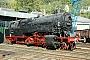"""Borsig 11113 - EFO """"95 0009-1"""" 07.10.2007 - Gummersbach-Dieringhausen, EisenbahnmuseumMarkus Rüther"""