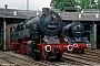 "Borsig 11113 - EFO ""95 0009-1"" 07.04.1992 - Gummersbach-Dieringhausen, EisenbahnmuseumWerner Wölke"