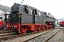 "Borsig 11113 - IG Bw Dieringhausen ""95 0009-1"" 25.02.2012 - Gummersbach-Dieringhausen, EisenbahnmuseumHelmut Philipp"