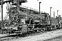 "Borsig 11280 - DB ""57 2577"" 14.05.1966 - Hagen, Bahnbetriebswerk GüterbahnhofDr. Werner Söffing"