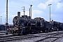 "Borsig 11280 - DB ""57 2577"" 24.05.1966 - Hagen, Bahnbetriebswerk GüterbahnhofUlrich Budde"