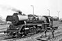 """Borsig 11624 - DR  """"22 019"""" 19.04.1967 - Göschwitz (Saale), BahnhofKarl-Friedrich Seitz"""