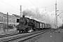 """Borsig 11638 - DB  """"39 035"""" 31.12.1965 - SchwaikheimDetlef Schikorr"""