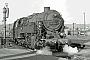 """Borsig 11651 - DR """"95 0014-1"""" 31.03.1978 - Saalfeld (Saale), BahnhofHelmut Constabel [†] (Archiv Jörg Helbig)"""
