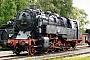 """Borsig 11653 - DDM """"95 016"""" 23.05.2010 - Neuenmarkt-Wirsberg, Deutsches Dampflokomotiv MuseumLeon Schrijvers"""
