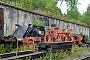 Borsig 11747 - IG Bw Dieringhausen 10.08.2013 - Gummersbach-Dieringhausen, EisenbahnmuseumDietmar Stresow