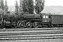 """Borsig 11789 - DB """"7007 Saarbrücken"""" 07.08.1965 - Trier, BahnbetriebswerkDr. Werner Söffing"""