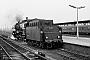 """Borsig 11798 - DR  """"22 025"""" 03.04.1970 - Berlin-Lichtenberg, BahnhofUlrich Budde"""