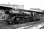 """Borsig 11798 - DR  """"22 025"""" 06.04.1970 - Berlin-Lichtenberg, BahnhofUlrich Budde"""