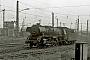 """Borsig 11801 - DR  """"22 014"""" 24.07.1969 - Halle (Saale), HauptbahnhofKarl-Friedrich Seitz"""
