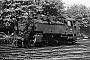 "Borsig 11962 - DB  ""64 006"" 10.05.1959 - Köln, Bahnbetriebswerk DeutzerfeldHerbert Schambach"