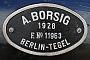 """Borsig 11963 - MEFS """"64 007"""" 29.09.2018 - SchwerinThomas Wohlfarth"""