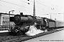 "Borsig 11993 - DB ""01 001"" 09.08.1958 - Essen, HauptbahnhofHerbert Schambach"