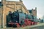 """Borsig 11997 - EFSFT """"01 005"""" 29.03.1998 - Staßfurt, TraditionsbahnbetriebswerkRalph Mildner (Archiv Stefan Kier)"""