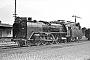 "Borsig 11997 - VMD ""01 005"" 16.09.1977 - Radebeul, Bahnhof OstHorst Schrödter (Archiv Stefan Carstens)"