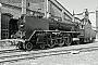 "Borsig 11997 - EFSFT ""01 005"" 24.03.2018 - Staßfurt, TraditionsbahnbetriebswerkRonny Schubert"