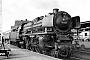"""Borsig 11999 - DB """"01 007"""" 16.07.1964 - GießenKarl-Friedrich Seitz"""