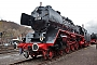 "Borsig 12000 - SEMB ""01 008"" 15.04.2012 - Bochum-Dahlhausen, EisenbahnmuseumMalte Werning"