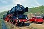"Borsig 12000 - DGEG ""01 008"" 17.04.1997 - Bochum-Dahlhausen, EisenbahnmuseumRainer Wittbecker [†] (Archiv Stefan Kier)"
