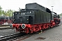 "Borsig 12000 - SEMB ""01 008"" 01.05.2017 - Bochum-Dahlhausen, EisenbahnmuseumStefan Kier"