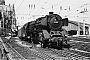 "Borsig 12000 - DB ""01 008"" 07.05.1959 - Köln, HauptbahnhofHerbert Schambach"