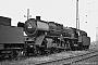 "Borsig 12032 - DB ""01 021"" 31.05.1966 - Hohenbudberg, SchrottplatzUlrich Budde"