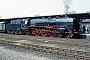 "Borsig 12251 - VMD ""03 001"" 24.03.1985 - Berlin-Wannsee, BahnhofGerd Bembnista (Archiv Stefan Kier)"