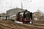 """Borsig 12251 - IG Bw Dresden-Altstadt """"03 001"""" 13.03.1999 - Dresden, Bahnhof Dresden-NeustadtHans-Peter Waack"""