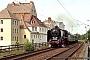 """Borsig 12251 - IG Bw Dresden-Altstadt """"03 001"""" 25.07.1999 - PirnaHans-Peter Waack"""