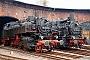 "Borsig 14421 - VSE ""86 049"" 14.05.2015 - Schwarzenberg (Erzgebirge), EisenbahnmuseumRonny Schubert"