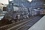 "BLW 14469 - DB ""03 127"" 29.12.1967 - Hamburg-AltonaHelmut Philipp"