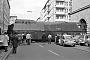 """Borsig 14552 - VMN """"05 001"""" __.__.1985 - Nürnberg, VerkehrsmuseumLothar Mickel (Archiv Stefan Kier)"""