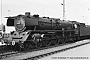 "Borsig 14552 - DB ""05 001"" 31.05.1957 - Essen, HauptbahnhofHerbert Schambach"