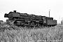 """Borsig 14555 - DB """"05 003"""" 08.08.1959 - Hamm (Westfalen), Bahnbetriebswerk Hamm PHerbert Schambach"""