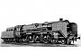 """BLW 14555 - DRB """"05 003"""" __.12.1944 - Hennigsdorf, BLWWerkbild BLW"""