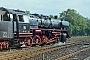"Borsig 14864 - DB Museum ""50 622"" 02.06.1985 - Nürnberg, Bahnhof OstEdgar Albers"