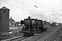 "BLW 14864 - DB ""050 622-0"" 21.04.1973 - Krefeld, Blockstelle BenradMartin Welzel"