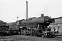 "BLW 14864 - DB ""050 622-0"" 09.04.1968 - Aachen-West, BahnbetriebswerkUlrich Budde"