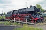 "BLW 15062 - Club 41 073 ""50 3673"" 20.06.1999 - Hanau, BahnbetriebswerkRalph Mildner (Archiv Stefan Kier)"
