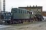 "BLW 15083 - DR ""50 3522-5"" 24.09.1991 - Pasewalk, BahnbetriebswerkDietmar Stresow"