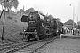 "Borsig 15564 - DR ""52 8200-9"" 02.07.1989 - Erfurt, Bahnhof WestFrank Pilz (Archiv Stefan Kier)"