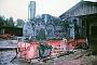 """Borsig 5325 - Denkmal """"99 7202"""" 24.10.1982 - MudauErnst Lauer"""
