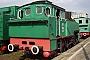 """Borsig 5424 - Muzeum Kolejnictwa w Warszawie """"Oki 1-28"""" 14.04.2009 - Warszawa-Główna, EisenbahnmuseumThomas Wohlfarth"""