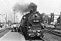 "Borsig 9523 - VMD ""74 1230"" 05.06.1982 - Erfurt, Bahnhof NordFrank Pilz  (Archiv Stefan Kier)"