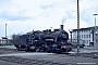 "Borsig 9816 - DB ""55 4455"" 29.03.1967 - Porz-Gremberghoven, Bahnbetriebswerk GrembergUlrich Budde"
