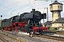 """ČKD 2156 - DB """"50 1920"""" __.09.1966 - Friedberg, BahnhofHans-Werner Fischbach"""