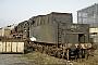 """DWM 373 - EBG """"50 3575"""" 14.03.1993 - Benndorf, MaLoWa BahnwerkstattTilo Reinfried"""