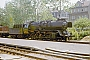 """DWM 400 - DR """"50 3540-7"""" 23.05.1986 - NossenRudi Lautenbach"""